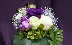 プリザーブド供花